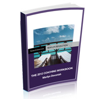 FREE 2012 Coaching Workbook