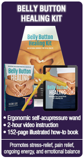 The Belly Button Healing Kit